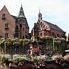 Eguisheim, France (2006)