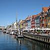 Nyhavn, Copenhagen, Denmark (2009)