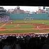 Fenway Park, Boston, Massachusetts (2002)
