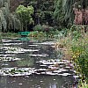 Claude Monet's Garden, Giverny, France (2006)