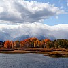 Grand Teton National Park, Wyoming (2009)