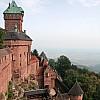Château Haut-Kœnigsbourg, Alsace, France (2006)