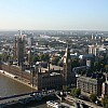 Houses of Parliament and City of Westminster (London), United Kingdom (2006)