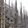 Duomo di Milano, Milan, Italy (2005)