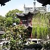 Yuyuan Garden, Shanghai, China (2011)
